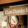 Clam Chowder B