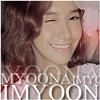 >>Foo&#039;, Im YoonA _____<
