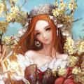 Lady Menirala de. Batrolenzia