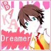 Dreamer Baka☂