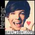 I2U♥1:D#lou